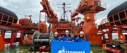 «Газпром недра» обеспечит медицинскую эвакуацию пассажиров в Карском море
