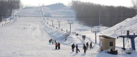 Горнолыжный курорт «Хехцир» в Хабаровском крае будут развивать в кредит