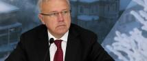 Губернатор Красноярского края Александр Усс в радиоэфире объявил о необходимости «перезапуска» региональной экономики