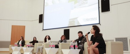 Hermes представил на Fashion Tech Day результаты запуска услуги «Легкий возврат 2.0»