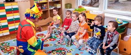 INGRAD начал строительство детского сада в Пушкино