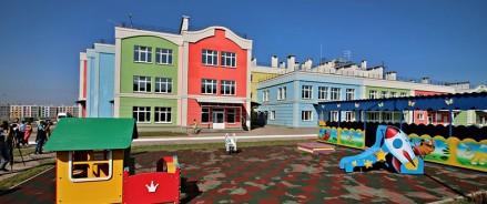 INGRAD построит новый детский сад в Богородском районе Москвы