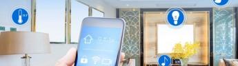 INGRAD внедряет «Умный дом» во все проекты комфорт-класса