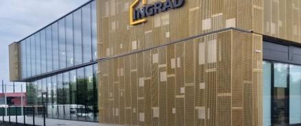 INGRAD завоевал три награды на фестивале «Лучшее корпоративное видео»