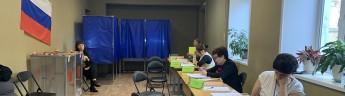 Инновационная система наблюдения стала сенсацией на выборах мэра Якутска