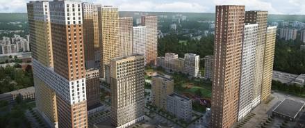 «Метриум»: Московские девелоперы планируют в 2021 году увеличить ввод массового жилья только на 10%