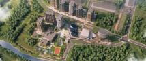 «Метриум»:Обзор новостроек рядом с парками в Новой Москве