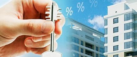 «Метриум»: В январе банки выдали рекордное число ипотечных кредитов