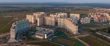 «Метриум»: Ватутинки – посёлок с историей в сердце Новой Москвы