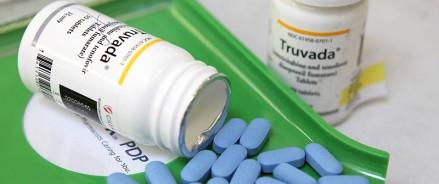 Минздрав РФ обеспечит регионы лекарством против ВИЧ до 2023 года