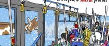 Московский зоопарк запустил социальный проект «Маске рад»