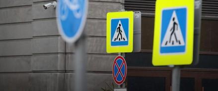 На автодорогах Татарстана по национальному проекту установят более 2,5 тыс. дорожных знаков