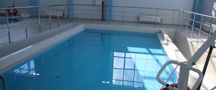 На школу с двумя бассейнами в Санкт-Петербурге направят 1,5 миллиарда рублей