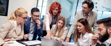 Новое приложение CashDay поможет решить проблему ведения CRM и повышения мотивации персонала