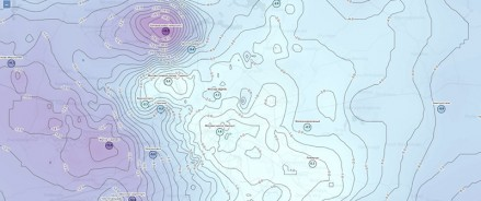 Новый веб-сервис для мониторинга погодных условий в Москве и области разработан в МГУ