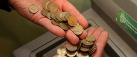 Рост пенсий россиян «съела» инфляция