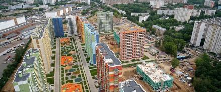 «СМУ-6 Инвестиции»: Почему Западное Дегунино так популярно