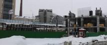 «Снежная миля»: последний дюйм до краха