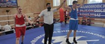 Спортсмены Поморья завоевали пять медалей на первенстве Северо-Запада России по боксу