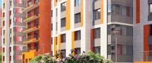 Средняя площадь приобретаемого жилья в новостройках ГК ФСК в Петербурге выросла до 33%