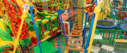 ТРК «Мурманск Молл» откроется семейный парк развлечений «БОШЕ-парк»