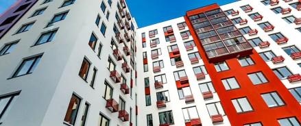 Три жилых корпуса во втором районе ЖК «Испанские кварталы» получили адреса