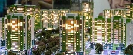 Цены на квартиры в ТиНАО дошли до отметки 180 тыс. рублей за квадратный метр – аналитика от ГК «А101»