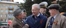 Участники Великой Отечественной войны из Красноярского края получат ко дню Победы по 50 тысяч рублей