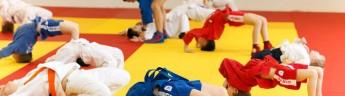 В Кандалакше откроется спорткомплекс со школой по самбо и дзюдо