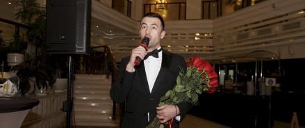 В Москве прошла вторая международная премия THE FASHION HOME INTERIORS AWARDS
