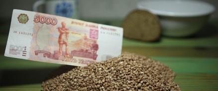 В Поморье отмечено снижение розничных цен на сахар и гречку
