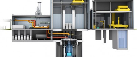 В России займутся разработкой жидкосолевого реактора