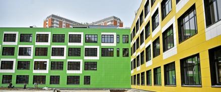 В Старом Осколе повторно объявили тендер на строительство школы «Золотые перчатки»