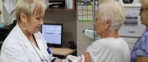 В Татарстане 42% среди привитых от коронавируса составляют пожилые люди