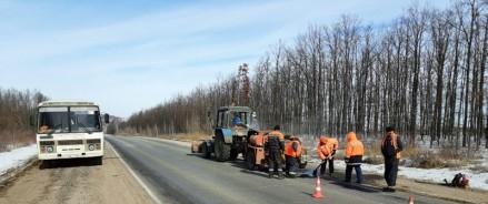 В Татарстане займутся ремонтом дорог