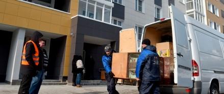 В Воронежской области 124 семьи льготников переселят в новые квартиры