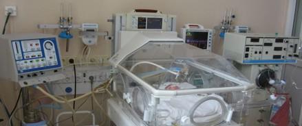 В Елизовской больнице появятся аппараты ИВЛ для новорожденных