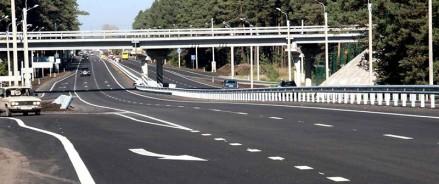 В течение года ожидается капитальный ремонт автомобильной дороги Р-256
