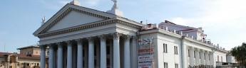 Здание НЭТ в Волгограде откроется после реставрации в конце года