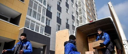 Жильцы аварийных домов Архангельской области готовятся к переселению в новое жильё