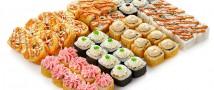 Нашумевшая сеть «Ёбидоёби» расширяет зону доставки суши и роллов в Санкт-Петербурге