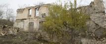 Разрушенные за время армянской оккупации города и села Азербайджана