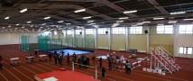 В Белгороде построят центр адаптивного спорта