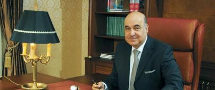 Чингиз Абдуллаев: Азербайджану и России необходимо общее информационное пространство