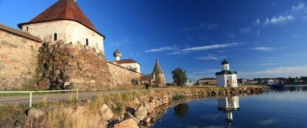 Девять новых туристических проектов Архангельской области получат 3,5 млн рублей субсидии в 2021 году