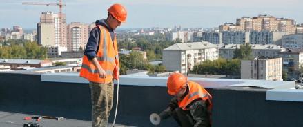 В Донском отремонтируют кровлю дома культуры за счет «Народного бюджета»