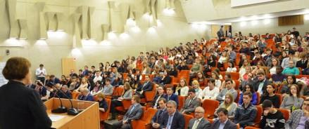 Эксперты-международники в столице Татарстанаоткрыли Казанскую модель ООН