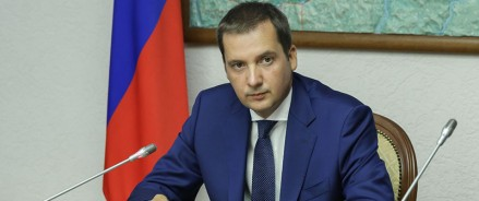 Губернатор Александр Цыбульский обозначил задачи по созданию в регионе благоприятных условий для деятельности самозанятых жителей