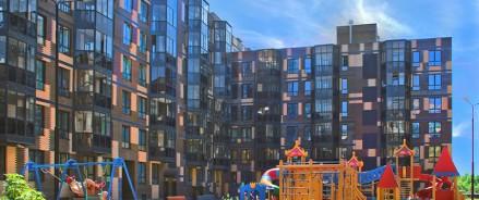 INGRAD планирует до конца 2022 года построить новый детский сад в ЖК VESNA в Апрелевке