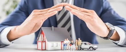 Лайфхак от «Метриум»:Обзор рынка страхования недвижимости